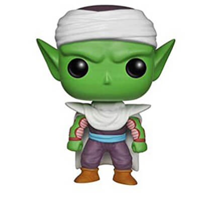 lista de Dragón ball funko pop