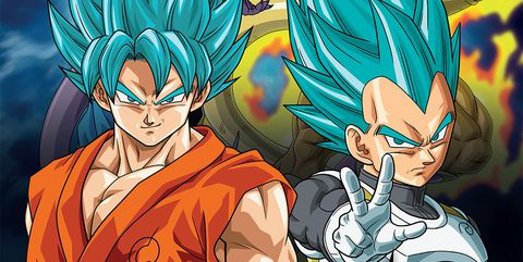 figuras pop de dragon ball super